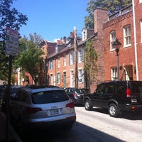 Photo taken at Shakespeare Street by joezuc on 8/18/2012