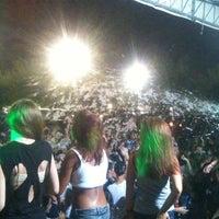 รูปภาพถ่ายที่ Dueville โดย Cristiano T. เมื่อ 7/30/2012