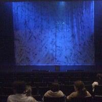 Das Foto wurde bei Teatro Telón de Asfalto von Lorena S. am 7/9/2012 aufgenommen