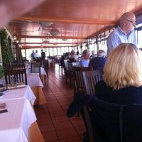 Photo taken at Restaurante La Cova by angel g. on 4/26/2012