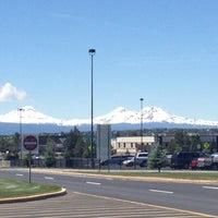 Photo taken at Roberts Field-Redmond Municipal Airport (RDM) by Praveen on 6/13/2012