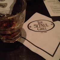 Photo taken at St. Paul Grill by TheSocial360 .. on 2/14/2012