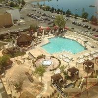 Photo taken at Grand Sierra Resort & Casino by Erick G. on 8/31/2012