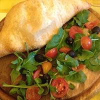 Foto scattata a Pizza Man da Luca B. il 2/14/2012
