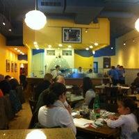 Photo taken at Pizzeria Da Nella Cucina Napoletana by Emilie W. on 4/28/2012