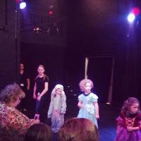 Photo taken at Union Street Theatre by Karen I. on 6/1/2012