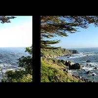 Photo taken at Patrick's Point State Park by Kevin S. on 6/20/2012