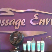 Photo taken at Massage Envy - Lutz by Kapitan B. on 3/7/2012