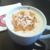 Photo taken at Coffee Life by Ira H. on 2/20/2012