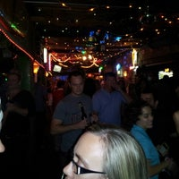 Photo taken at Pattie's First Avenue Lounge by Bryan D. on 9/2/2012