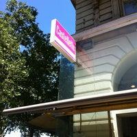 Das Foto wurde bei Castelletto von Nadiii am 5/20/2012 aufgenommen