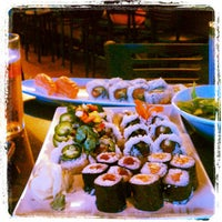Photo taken at iFish Japanese Grill by Freddi B. on 8/24/2012