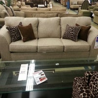 ... Photo Taken At Rooms To Go Outlet Furniture Store By Rashard J. On 7/  ...