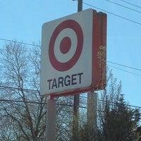 Photo taken at Target by David T. on 4/21/2012