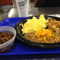Photo taken at Pappasito's Cantina by Steven M. on 7/14/2012
