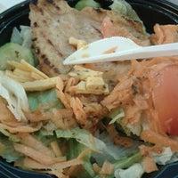 Photo taken at Burger King by Anahi S. on 9/6/2012