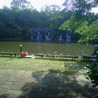Photo taken at Agrowisata Sidomuncul by Ira R. on 5/11/2012