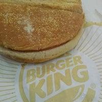 Photo taken at Burger King by Martin D. on 8/8/2012