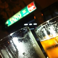 Photo taken at Bar Tano by Federico A. on 8/19/2012