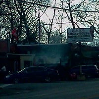 Photo taken at Frankfort Ave Beer Depot by Mandy S. on 3/18/2012