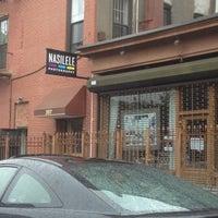 Photo taken at Nasilele Photography Studio by Nasilele P. on 5/1/2012