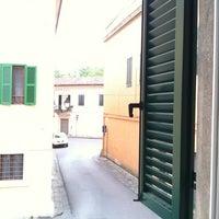 Foto scattata a Casa San Tommaso da EWA il 6/15/2012