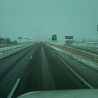 Photo taken at STL bound by Jerry C. on 2/13/2012