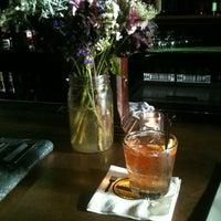 Das Foto wurde bei Bar Pilar von Lauren S. am 8/18/2012 aufgenommen