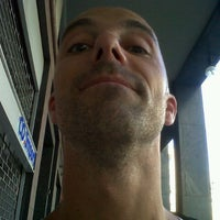 Photo taken at Discoradio by Fabio M. on 8/18/2012