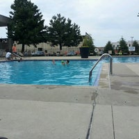 Photo taken at Colony Poolside by Danni G. on 7/21/2012