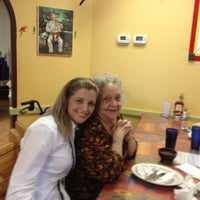Photo taken at El Toro Mexican Restaurant by Charla L M. on 4/1/2012