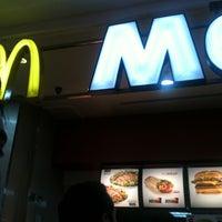 Photo taken at McDonald's by Fabi G. on 4/23/2012
