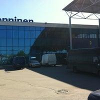 Photo taken at Onninen by Boris P. on 5/14/2012