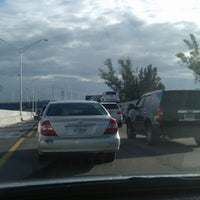 Photo taken at Don Shula Hwy by Rick M. on 9/13/2012