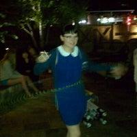 Photo taken at Alibi Pub by Cody M. on 6/3/2012