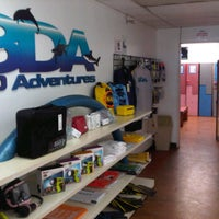 Photo taken at 3D ADVENTURES by Manabu U. on 7/7/2012