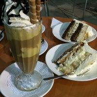 Photo taken at Cafeteria Cioccolatta by David E. on 7/24/2012