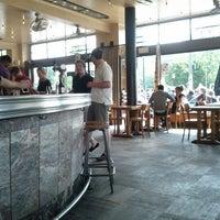 Photo taken at Café Belga by Sigmund F. on 6/2/2012