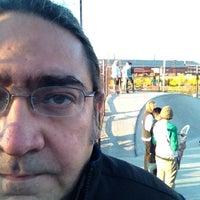 Photo taken at Bethlehem Skateplaza by Santiago R. on 4/5/2012