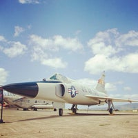 Photo taken at Pacific Aviation Museum Pearl Harbor by DHT S. on 4/25/2012