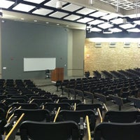 Photo taken at TTU - College of Media & Communication by Danny H. on 8/23/2012