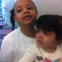 Photo taken at Weatherstone Elementary by Sheena B. on 3/27/2012