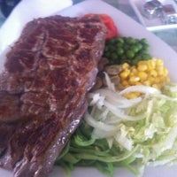 Photo taken at Restaurant De Turismo by Valita J. on 4/22/2012