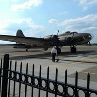 Photo taken at Allegheny County Airport (AGC) by Lee S. on 7/8/2012