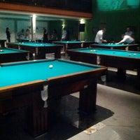 Foto tirada no(a) Bahrem Pompéia Snooker Bar por Luana H. em 4/12/2012