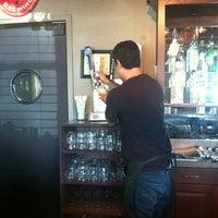 Photo taken at Bari's Italian Restaurant by Lyndsey on 5/30/2012
