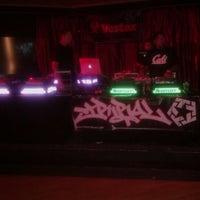 Photo taken at Lava Sports Lounge by Rigo M. on 9/1/2012