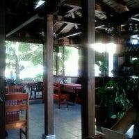 "Photo taken at Ресторант ""Мальовица"" by Hristo D. on 7/19/2012"
