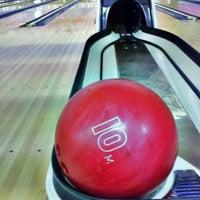 Photo taken at Dart Bowl by B on 3/25/2012