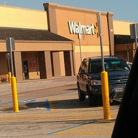 Photo taken at Walmart Supercenter by Sandy G. on 9/7/2012